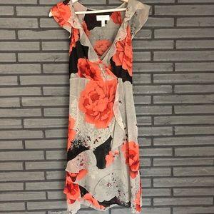 Anthropologie dress by Moulinette Soeurs